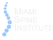 Miami Spine Institute logo